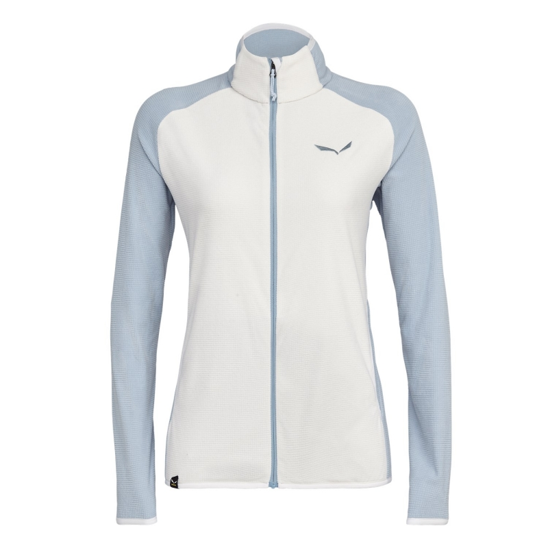 Salewa PLOSE S.A. POLARLITE FULL-ZIP WOMEN'S FLEECE 0011