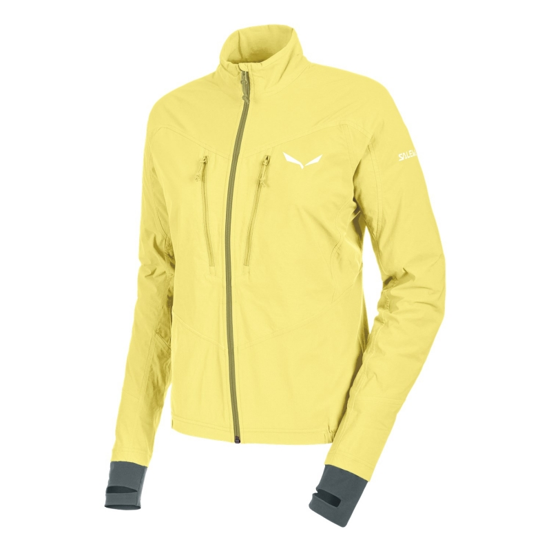 Salewa AGNER DURASTRETCH SOFTSHELL WOMEN'S JACKET 2461