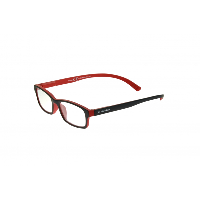 Slokker SLK reading-glasses   + 1,00