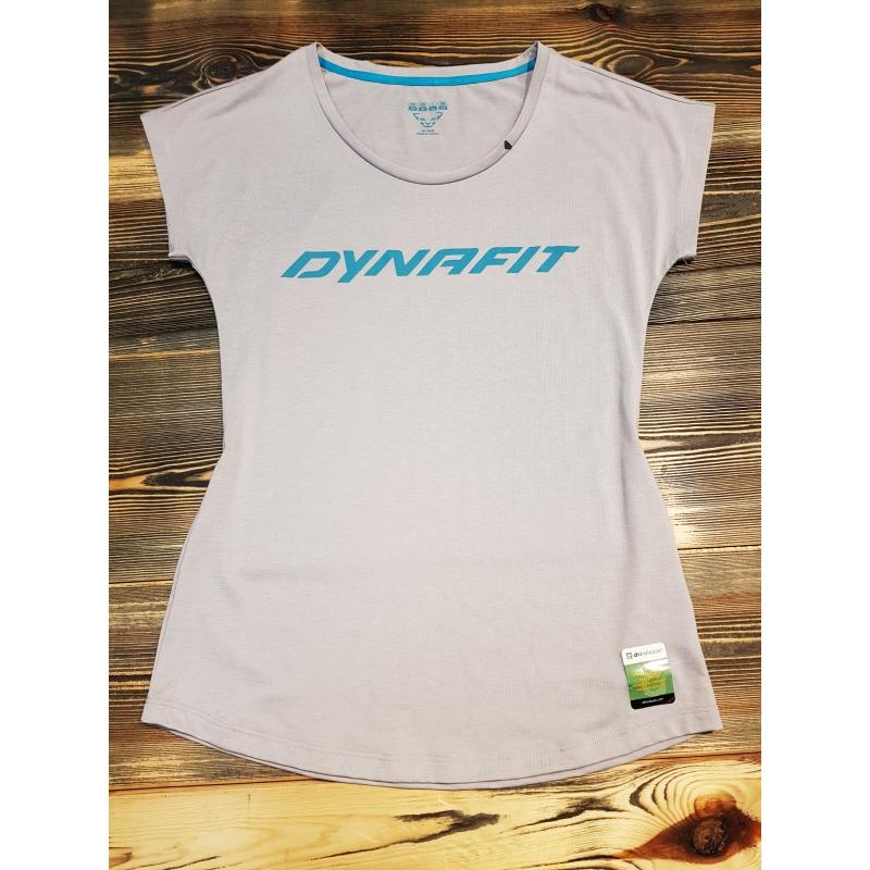 Dynafit 24/7 LOGO W S/S TEE 0546