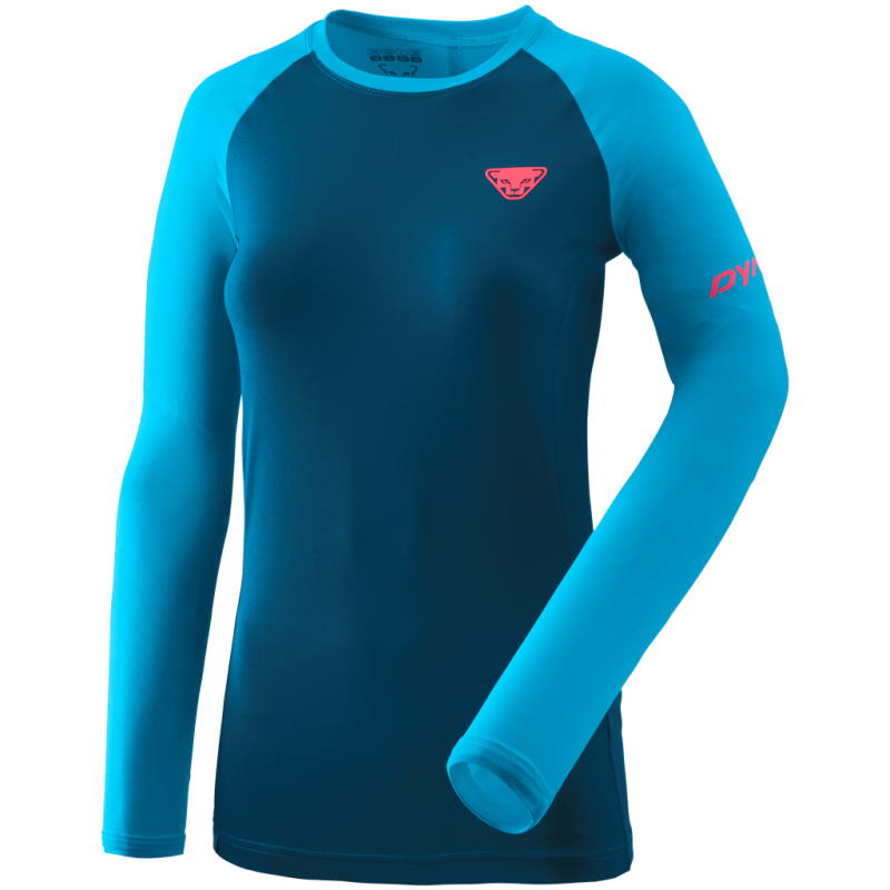 Dynafit ALPINE PRO LONG-SLEEVED TEE W 8941