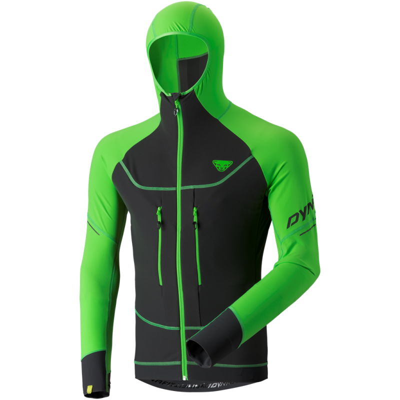 Dynafit MEZZALAMA RACE JACKET MAN 5721