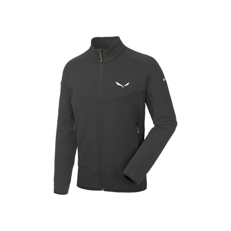 Salewa ORTLES POLARTEC® FULL-ZIP MEN'S FLEECE 0910