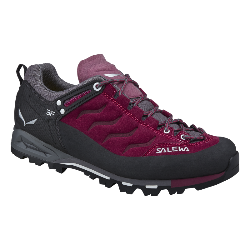 Details about Salewa Womens Mountain Trainer 1668 Shoes Hiking Walking