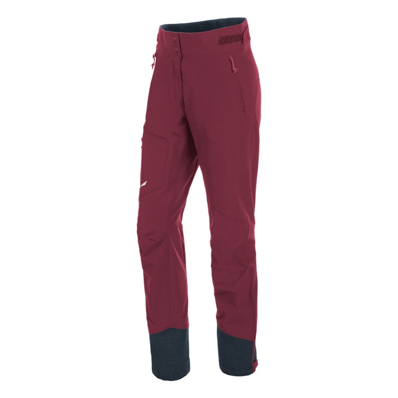 Salewa ORTLES 2 DURASTRETCH SOFTSHELL WOMEN'S PANT1881