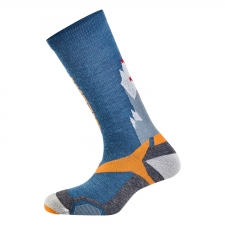 Salewa ALL MOUNTAIN VITAL PROTECTION SOCKS 3390