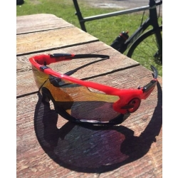 Tootetest- Oakley prillid