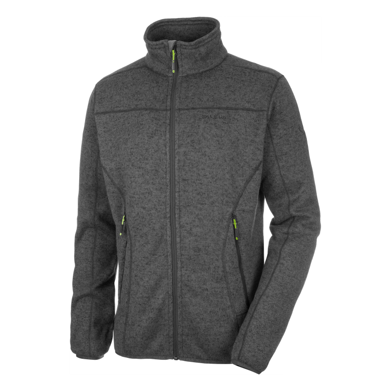 Salewa KITZ 3 FULL-ZIP - MENS FLEECE 0731