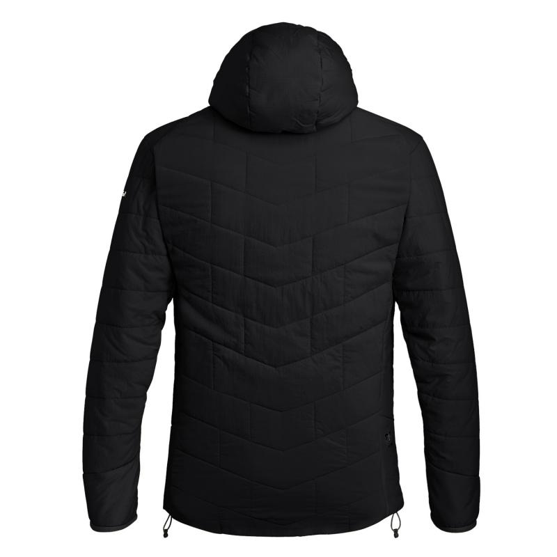0910 Mens Puez Celliant Jacket Hooded Salewa Tirolwool Ku5F3lJT1c