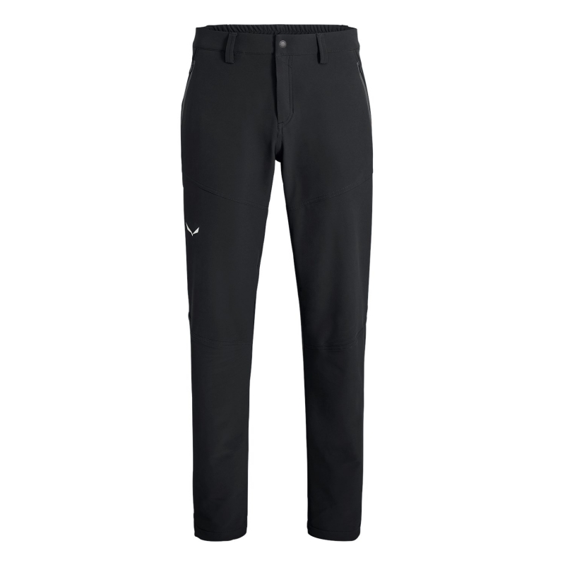 Salewa PUEZ DOLOMITIC DURASTRETCH SOFTSHELL MENS PANT 0910