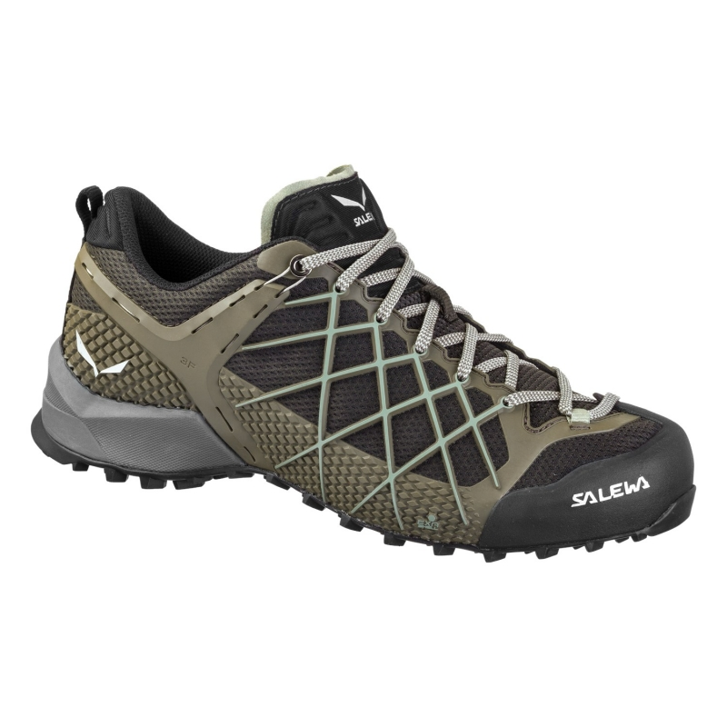 Salewa mens hiking shoe WILDFIRE 7625