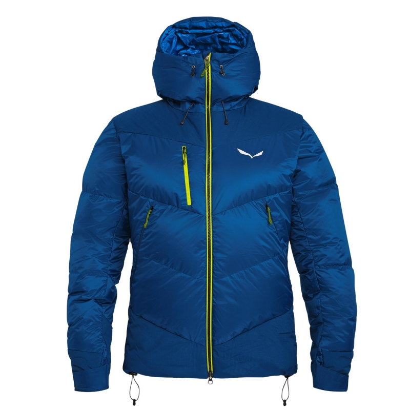 Salewa ORTLES HEAVY POWERTEX/DOWN MENS JACKET 8111