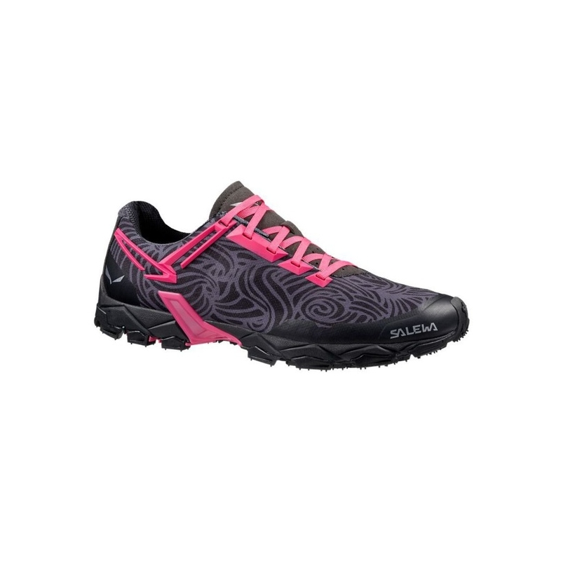 Salewa women's running shoes WS LITE TRAIN 0934
