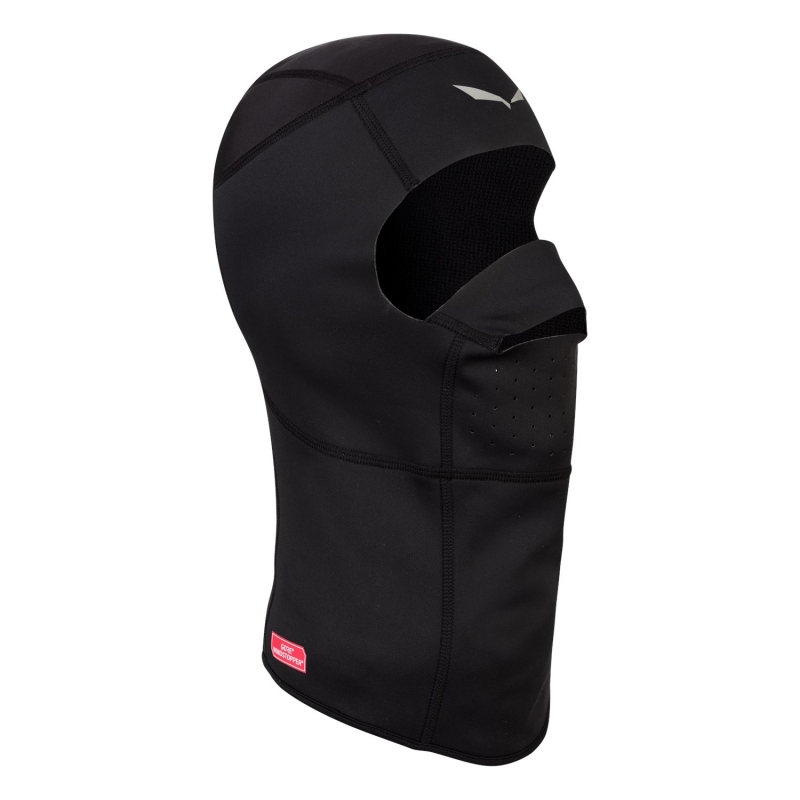Salewa ORTLES GORE WINDSTOPPER BALACLAVA 0910