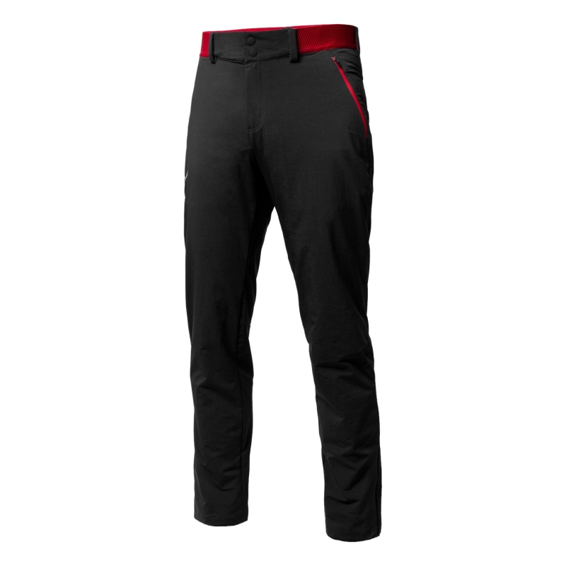 Salewa PEDROC 3 DURASTRETCH SOFTSHELL MENS PANT 0911
