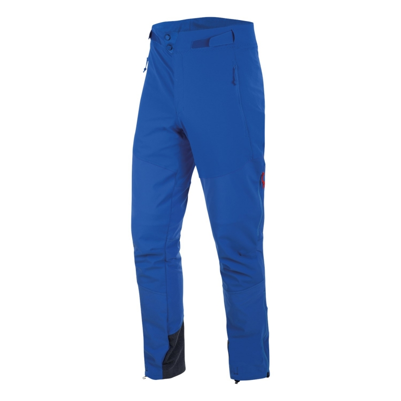 Salewa ORTLES GORE WINDSTOPPER/DURASTRETCH SOFTSHELL MENS PANT 8310