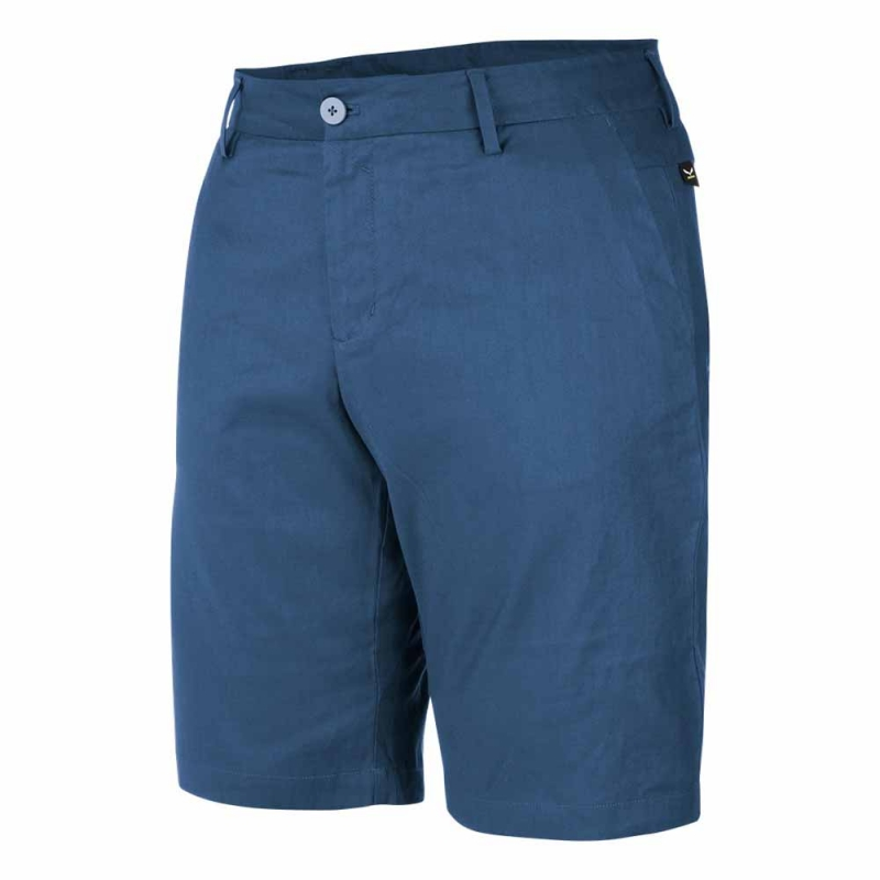 Salewa FANES CHINO LINEN M SHORTS 8670