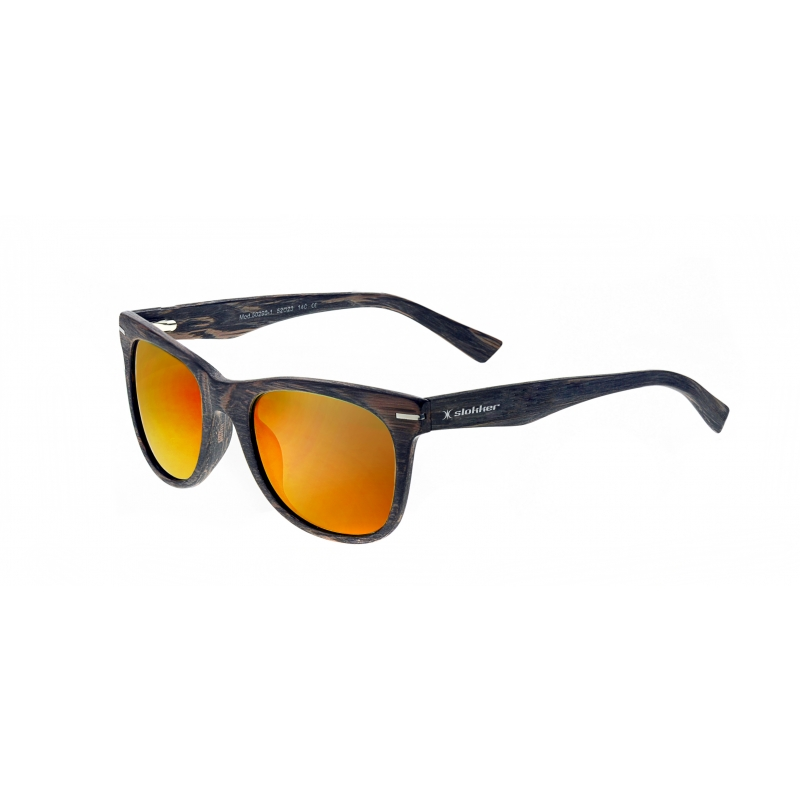 Slokker SLK SUNGLAS FORT POLAR