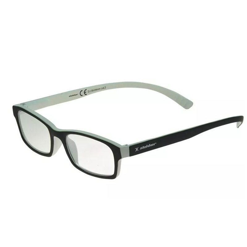 Slokker SLK reading-glasses   + 1,50