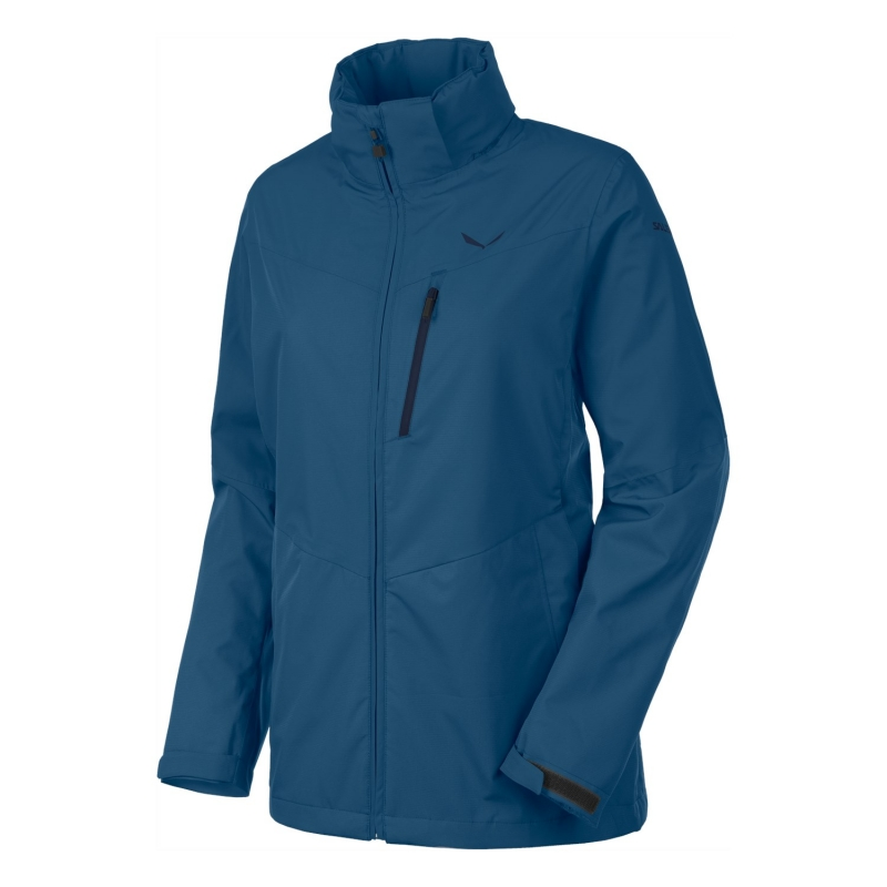 Salewa FANES CLASTIC POWERTEX 2 LAYERS HARDSHELL WOMENS JACKET     8960