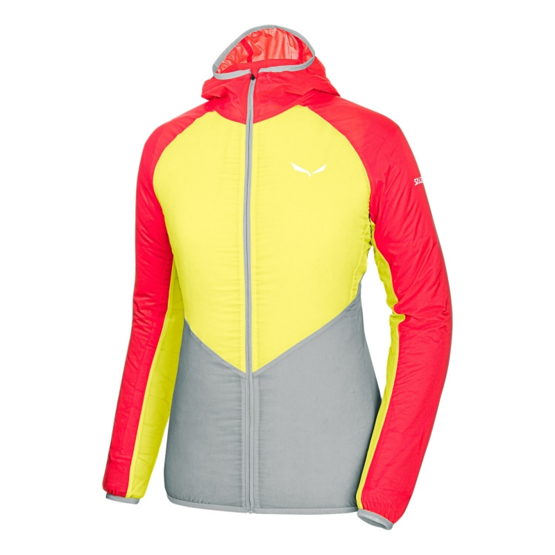 Salewa womens superlight jacket PEDROC 2 SUPERLIGHT HARDSHELL 1842
