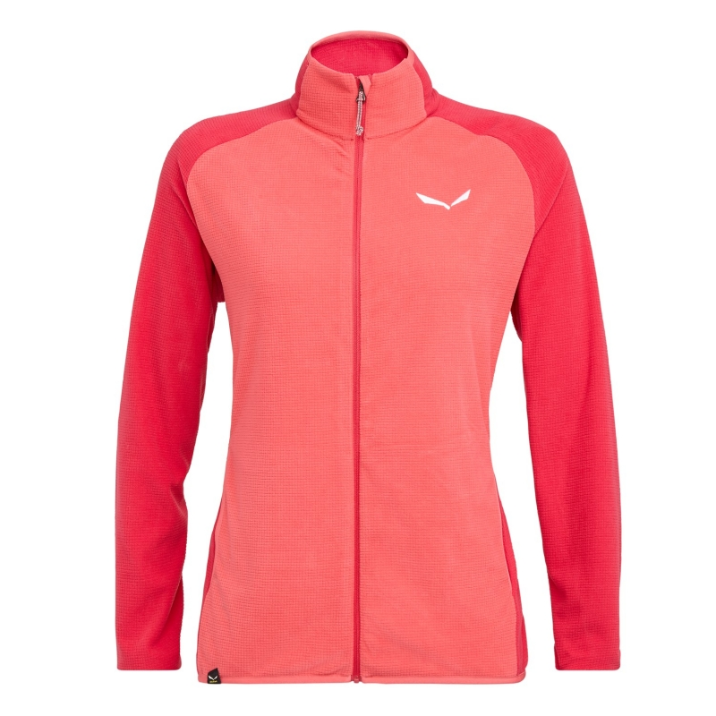 Salewa PLOSE S.A. POLARLITE FULL-ZIP WOMENS FLEECE 1531