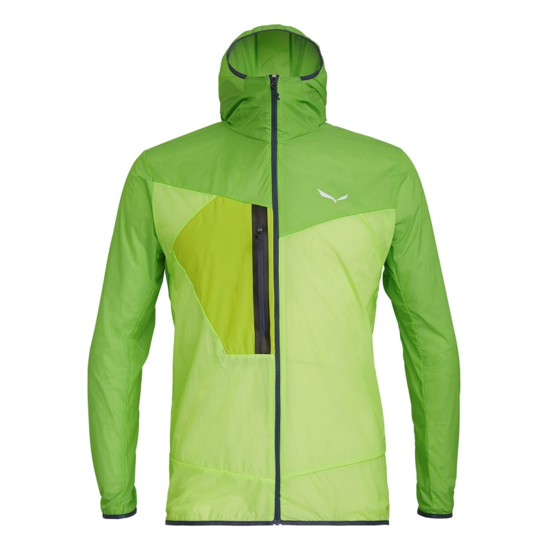 Salewa PEDROC WIND HARDSHELL MEN'S JACKET 5641