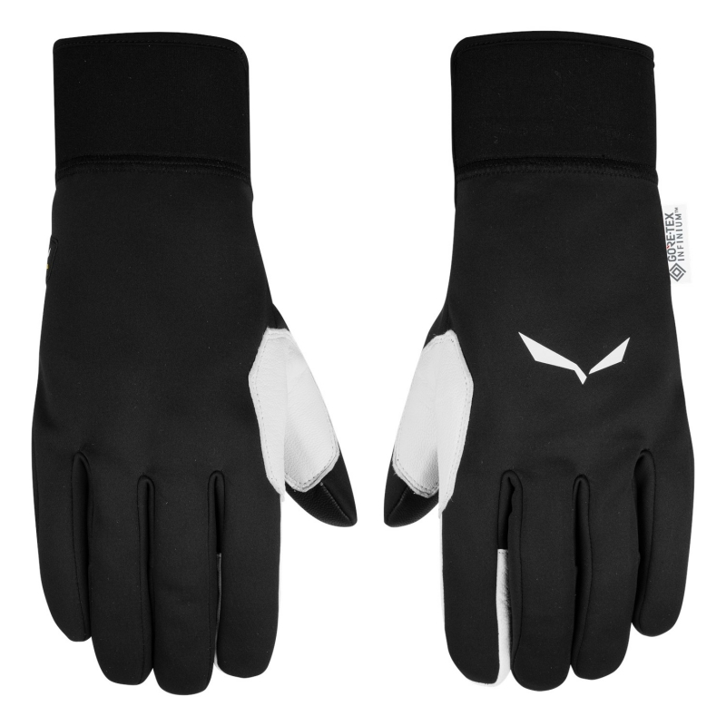 Salewa SESVENNA GORE® WINDSTOPPER® GRIP GLOVES 0910