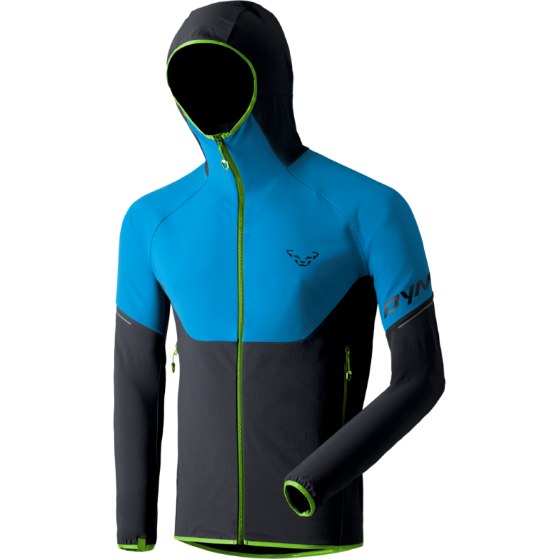 Dynafit SPEEDFIT WINDSTOPPER® JACKET MEN 8941