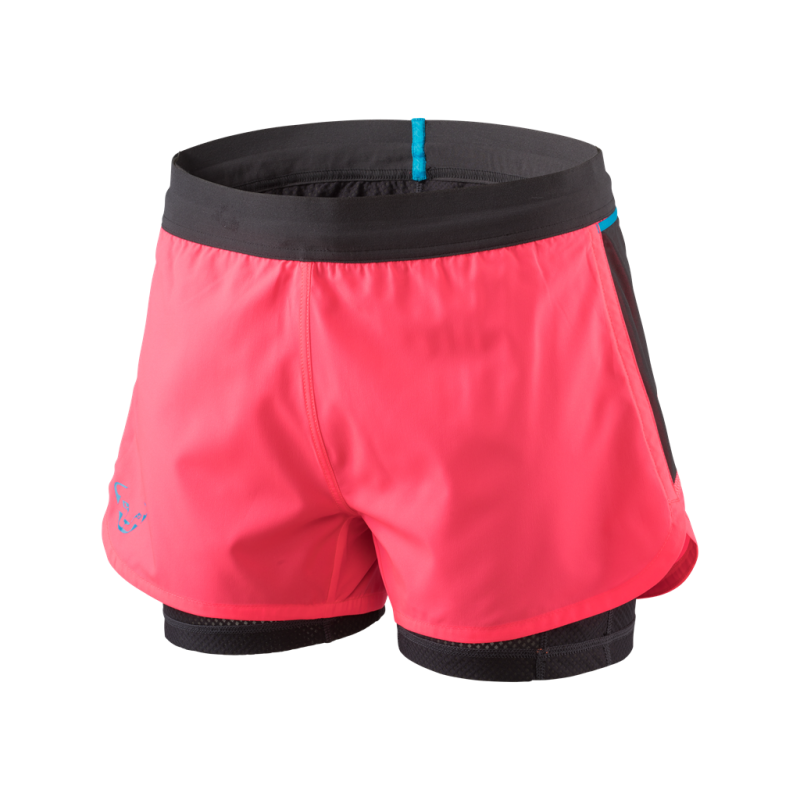 Dynafit ALPINE PRO 2IN1 SHORTS W 8431