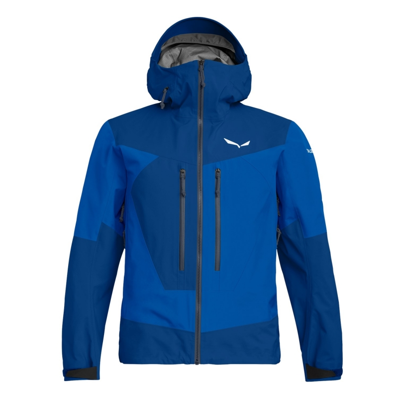 Salewa ORTLES 3 GORE-TEX® PRO HARDSHELL MENS JACKET 8111
