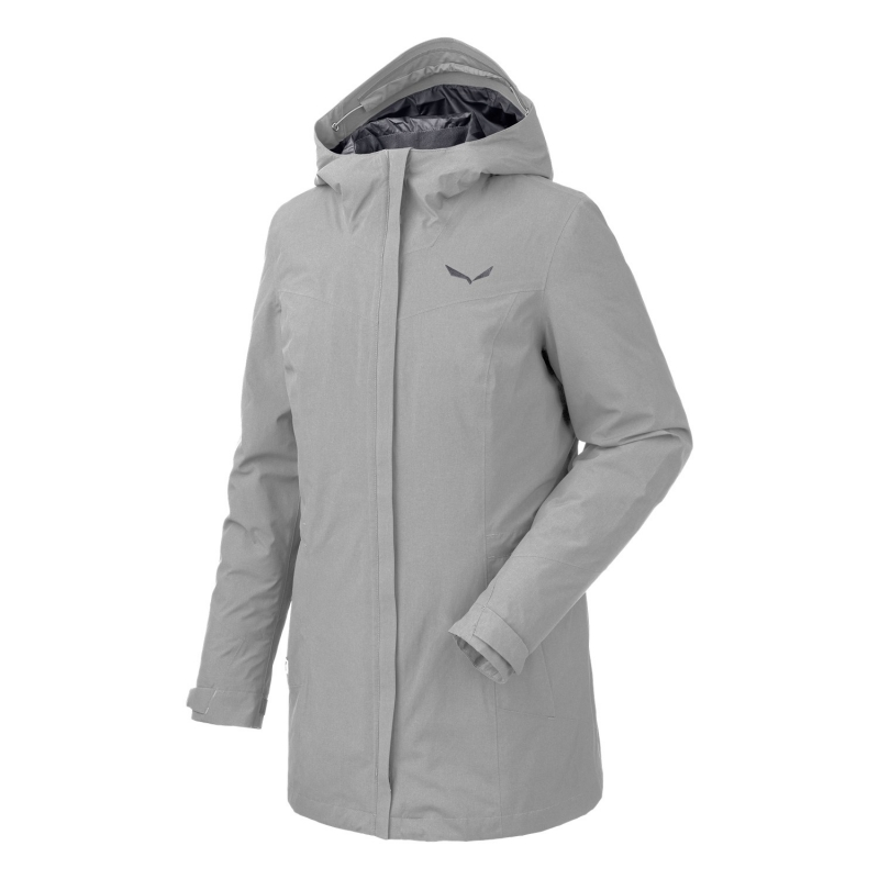 Salewa FANES MELANGE GORE-TEX® 2 LAYERS HARDSHELL WOMENS JACKET 0766