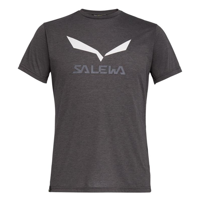 Salewa SOLIDLOGO DRI-REL M S/S TEE 0936