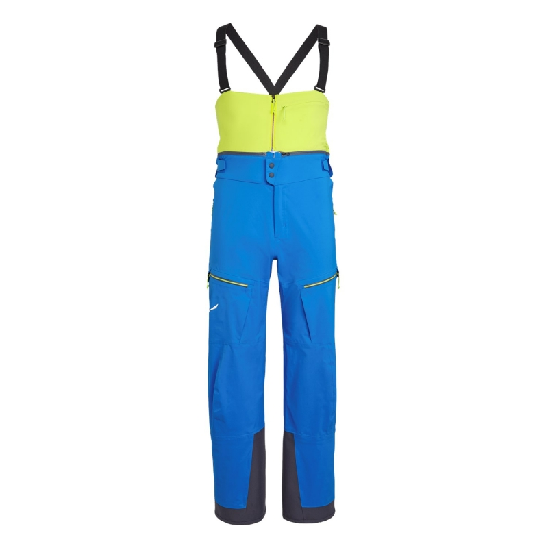 Salewa ANTELAO POWERTEX 3 LAYERS HARDSHELL MENS PANT 8970