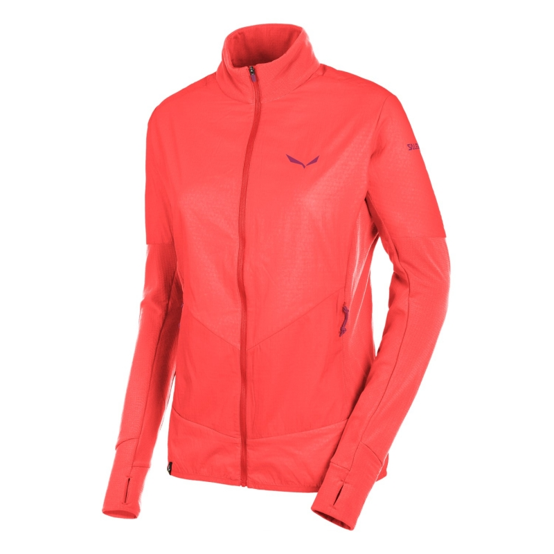 Salewa PEDROC POLARTEC® ALPHA® SOFTSHELL WOMEN'S JACKET 1841