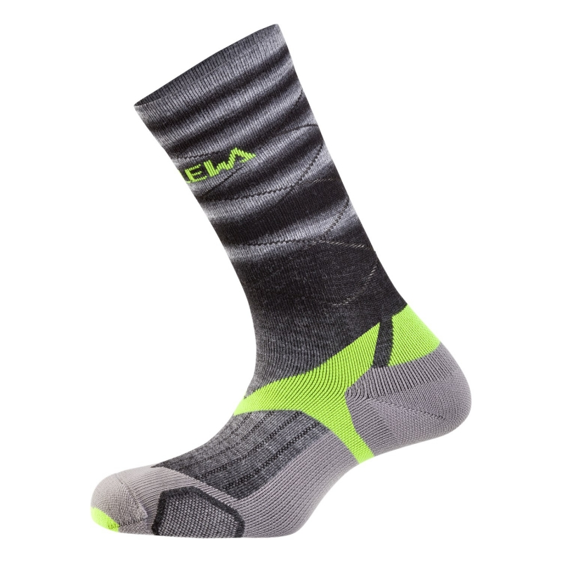 Salewa TREK BALANCE VITAL PROTECTION KIDS SOCKS