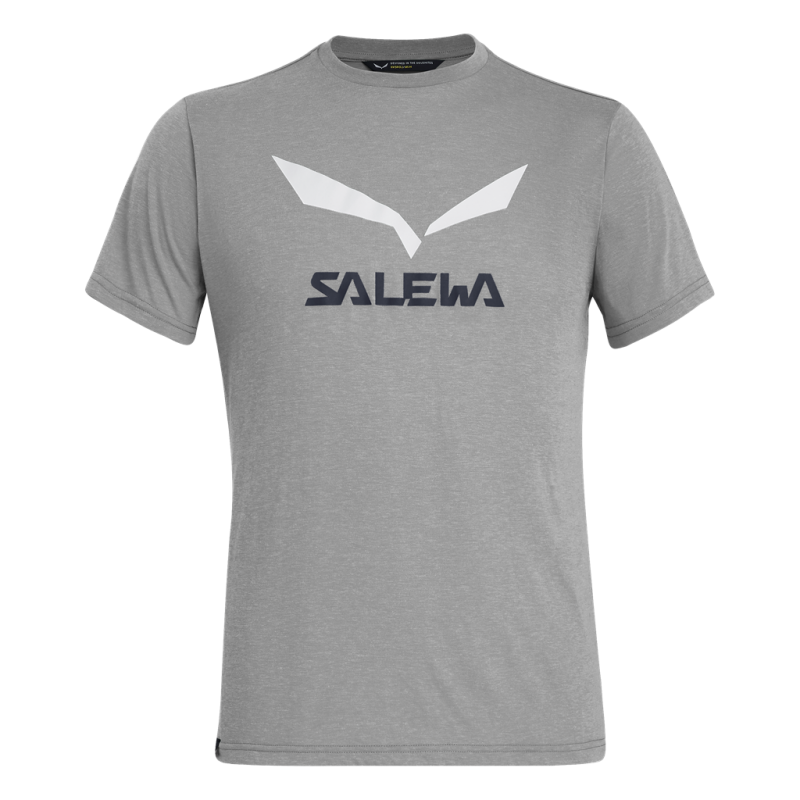 Salewa SOLIDLOGO DRIRELEASE® MENS T-SHIRT 0624