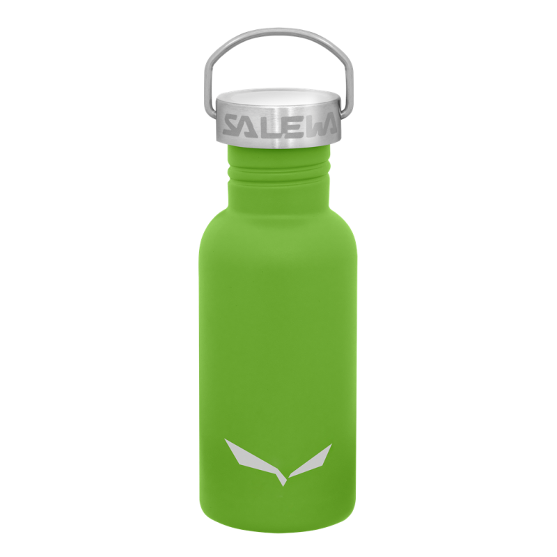 Salewa AURINO STAINLESS STEEL BOTTLE 0,5 L 5810