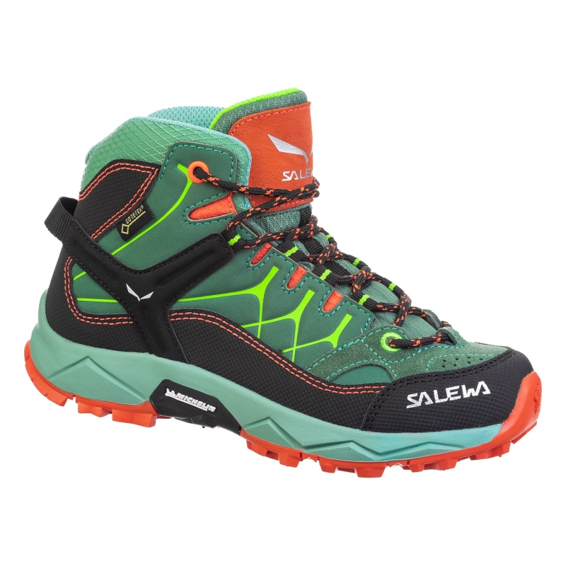 Salewa JR ALP TRAINER MID GTX 5960