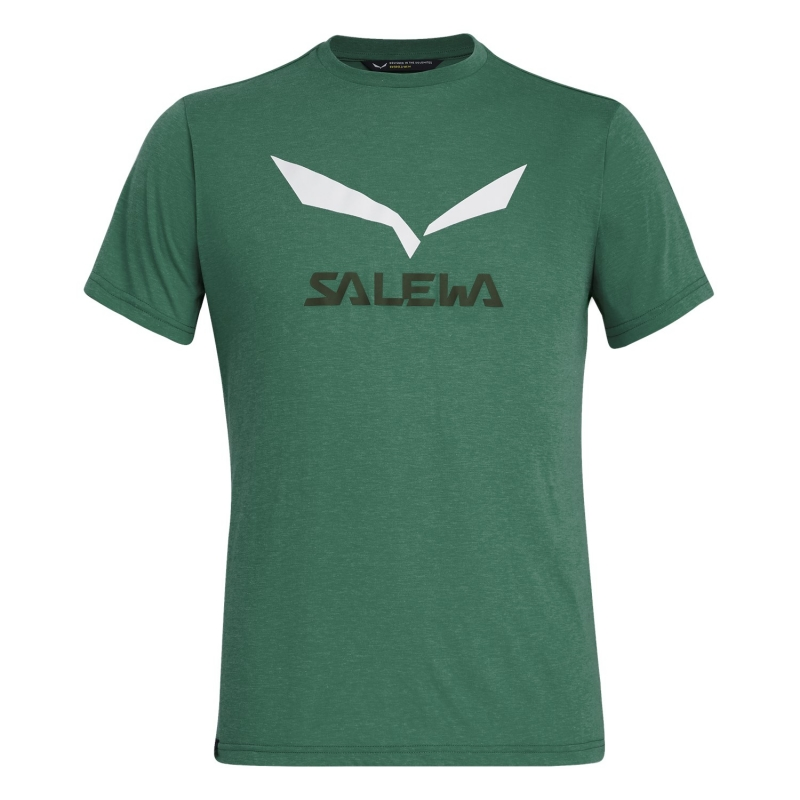 Salewa  SOLIDLOGO DRIRELEASE® MENS T-SHIRT 5949