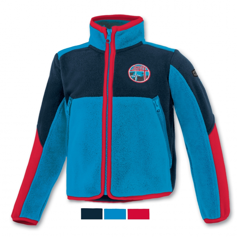 Ast kids fleece T5U