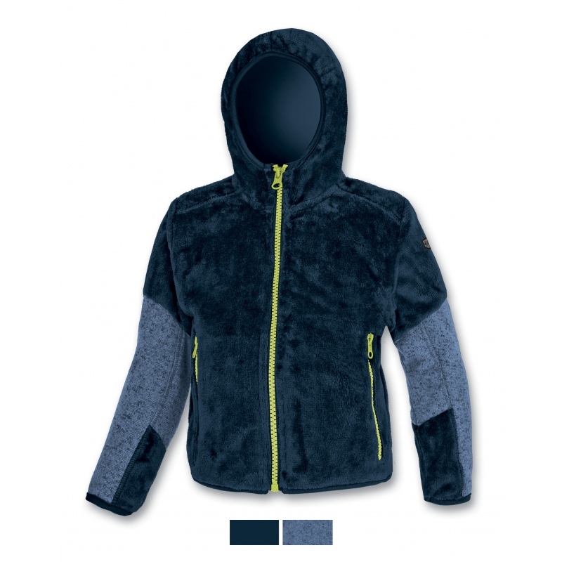 Ast kids fleece 956