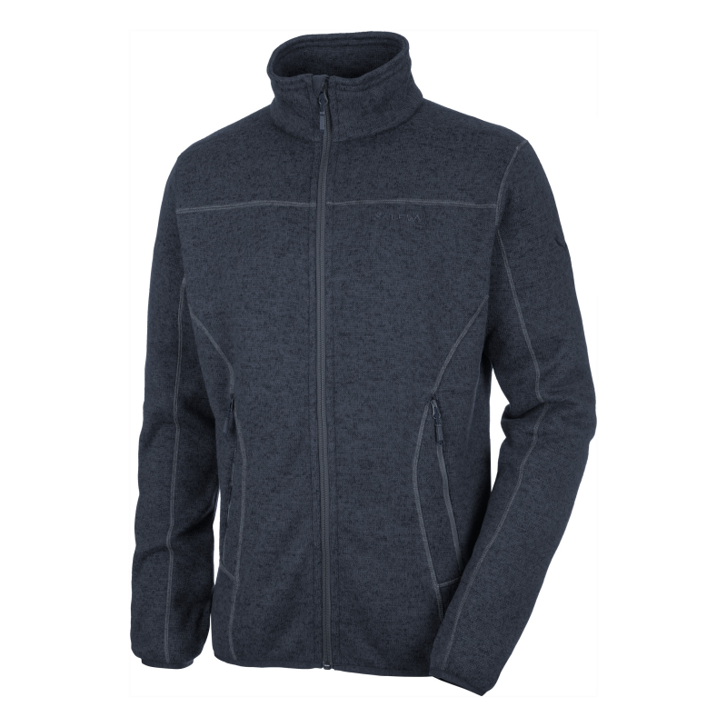 Salewa KITZ 3 FULL-ZIP - MENS FLEECE 3941