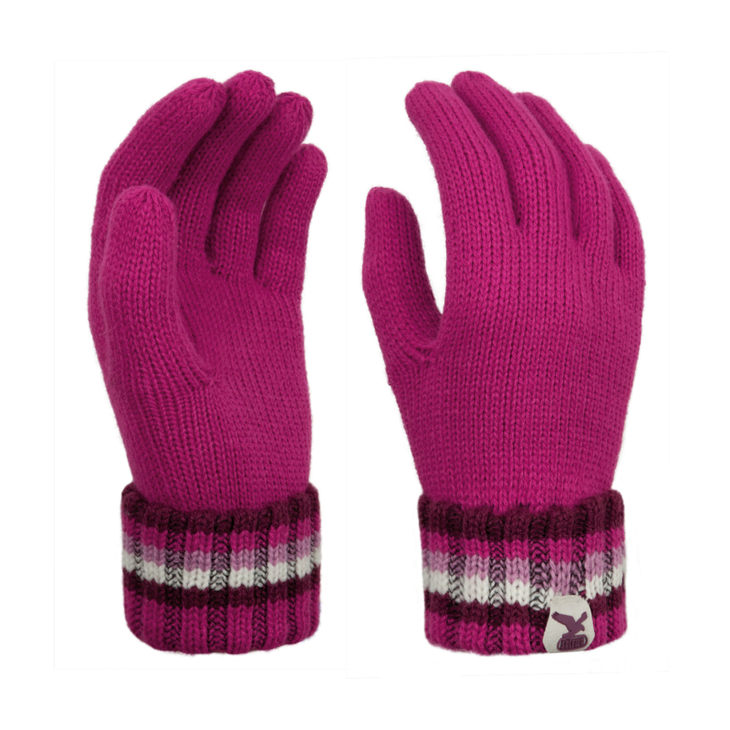 Salewa JAQUARD KNIT GLOVE 6490