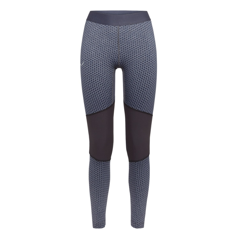 Salewa PEDROC WINTER 2 POLARLITE WOMENS TIGHTS 3860