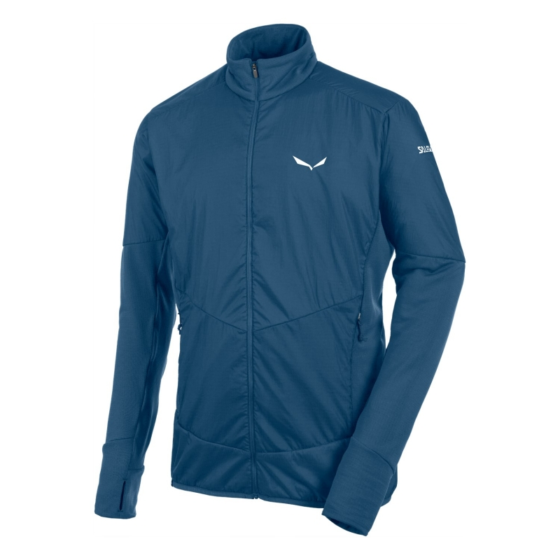Salewa PEDROC POLARTEC ALPHA - MENS JACKET 8671