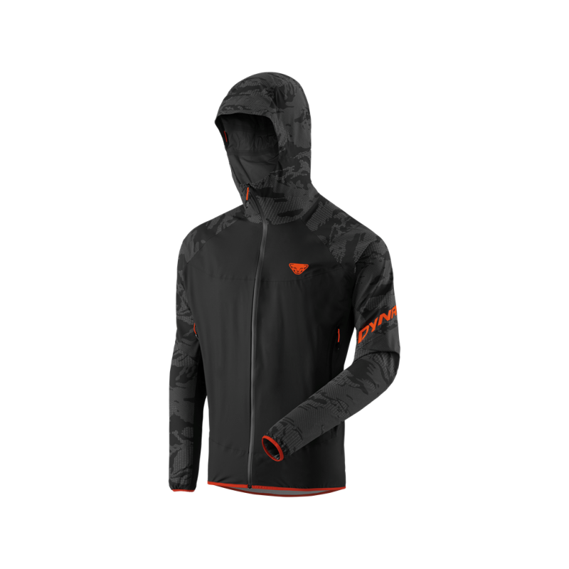 Dynafit SPEED 3L REFLECTIVE MEN JACKET 0910