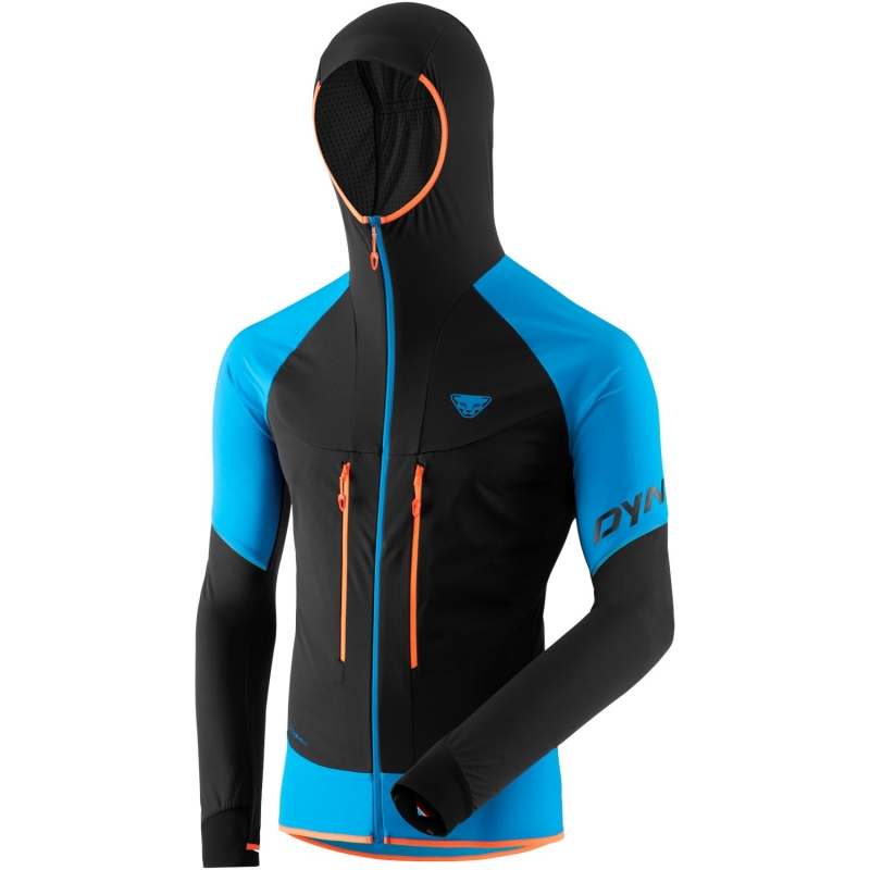 Dynafit SPEED SOFTSHELL MEN JACKET 8941