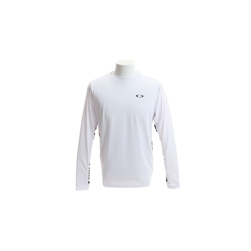 Oakley ENHANCE QD LS TEE 100