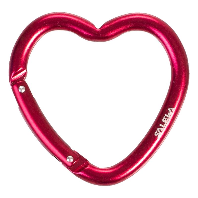 Salewa HEART CARABINER